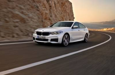 BMW India rolls out 630i Gran Turismo from Chennai plant. Know price and features