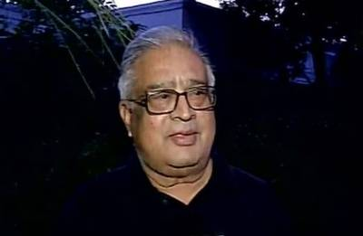Former Cabinet secretary T S R Subramanian passes away