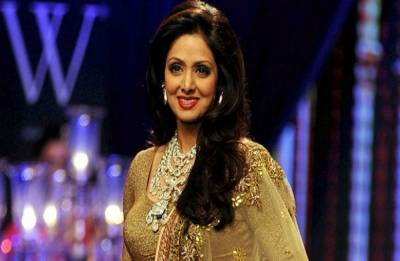Sridevi returns home for last time, Cremation ceremony to take place today