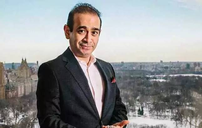 PNB Scam case : Nirav Modi's firm Firestar Diamond files bankruptcy in US (File Photo)