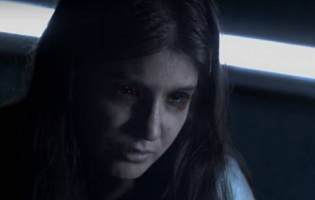 Pari screamer 6: Anushka Sharma leaves no way out to escape her 'blood-curdling' avatar in flick (Screen Grab)