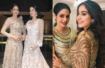 Revealed: THIS was Sridevi's LAST advice to daughter Janhvi Kapoor