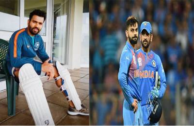 Nidahas Trophy: When was the last time team India played T-20 series without Virat Kohli, MS Dhoni?