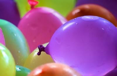 Semen-filled balloons thrown at Delhi University student in Amar Colony, victim narrates ordeal on Instagram