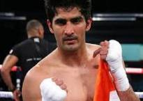 Vijender Singh likely to compete for third professional belt in April, eyes World title by year end