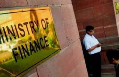 Finance Ministry directs banks to identify NPAs above Rs 50 crore in 15 days