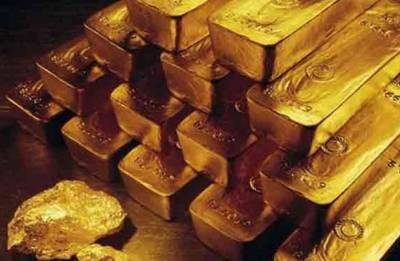 Gold worth Rs 32.4 lakh seized at Kozhikode airport, one held