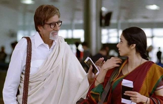 Sridevi's last journey: Amitabh Bachchan bids emotional farewell to his Khuda Gawah co-star