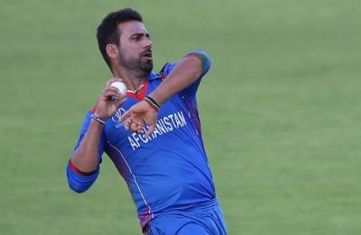 ICC World Cup qualifier: Zadran's hattrick helps Afghanistan stun Windies in warm-up game