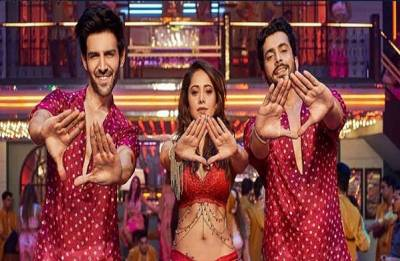 Sonu Ke Titu Ki Sweety box office collection day 4: Nushrat Bharucha on path to become a hit
