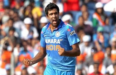 Ashwin gets 50-over lifeline, named India 'A' team captain for Deodhar Trophy