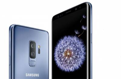 Samsung India to launch Galaxy S9, S9 Plus on March 6, to be priced above Rs 60,000