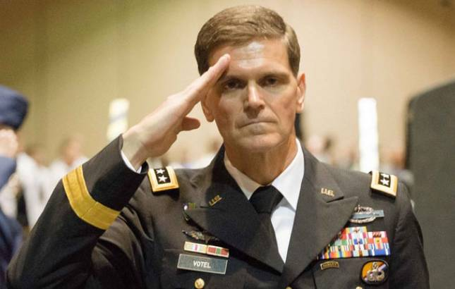 BRI could improve Chinese military posture, says US top general (Source: PTI)