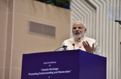Muslim should have Quran in one hand and computer in another, says PM Modi