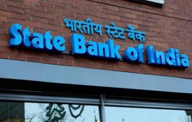 State Bank of India - File Photo