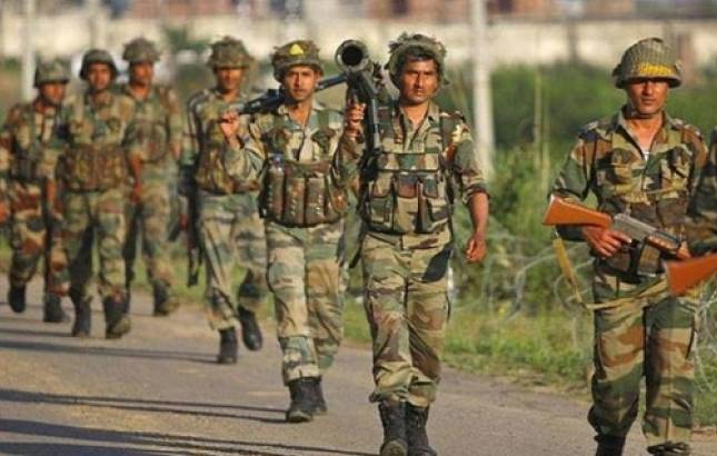 Indian Army - File Photo