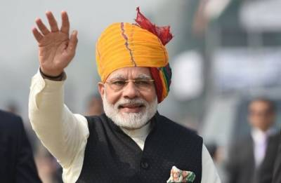 Prez Kovind, PM Modi extend greetings to all citizens on occasion of Holi
