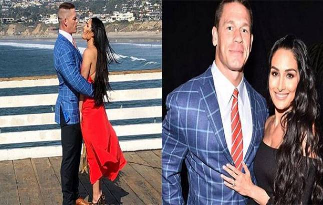 WWE: Five DREAM opponents for John Cena-Nikki Bella (Source- Nikki Bella's Instagram)