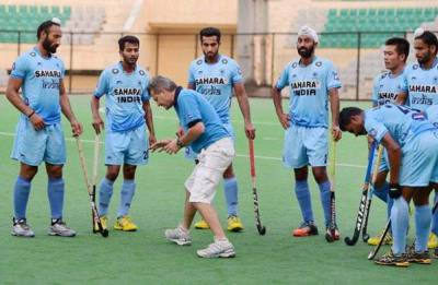 India to open Sultan Azlan Shah hockey campaign against World No.2 Argentina