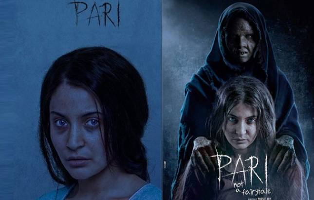 Pari Box Office Collection: Anushka Sharma spook-fest opens well, collects THIS much on first day