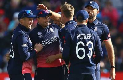 England wins nail-biter; take 2-1 lead against New Zealand