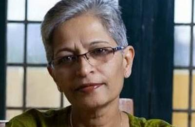 Gauri Lankesh murder: Man linked to Hindu Yuva Sena taken into police custody, SIT probe on