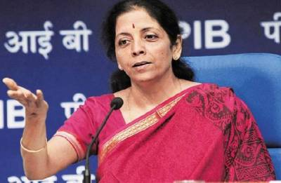 Rafale deal won't go Bofors way, no scam in it, says Defence Minister Nirmala Sitharaman