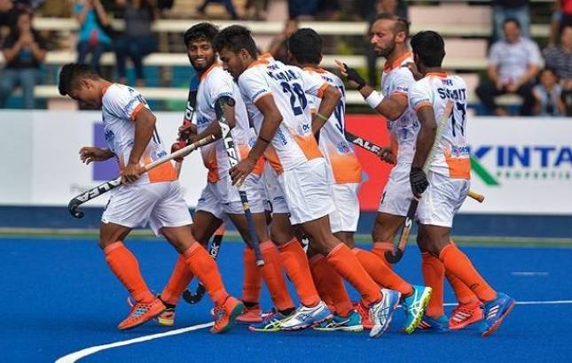 Sultan Azlan Shah Cup: India go down 2-3 against Argentina in rain-hit opening tie (Source-ANI)