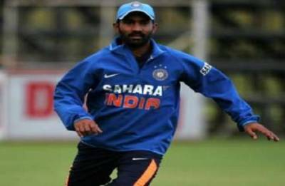 Dinesh Karthik to lead KKR in IPL 2018, Uthappa appointed Vice Captain