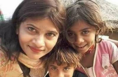 Pakistan People's Party appoints first ever Hindu Dalit woman as senator