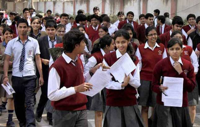 CBSE Boards 2018: Some tips, last minute checklist before exam (Source: PTI)