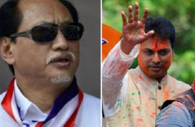 BJP-NDPP MLAs to meet Today to elect Nagaland leader; Tripura CM announcement on March 6