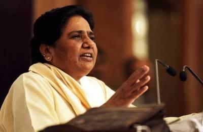 Mayawati denies reports of alliance with Samajwadi Party, BSP won't contest Lok Sabha Bypolls in UP