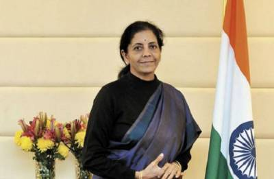 Defence Minister Nirmala Sitharaman says India retaliating in equal measures to Pakistan's actions along LoC