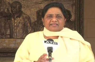 To defeat BJP in UP by-polls, BSP to extend support to SP; but no electoral alliance, clarifies Mayawati