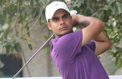Indian golfer Shubhankar Sharma falls short of a dream win in WGC-Mexico Championship, finishes tied ninth
