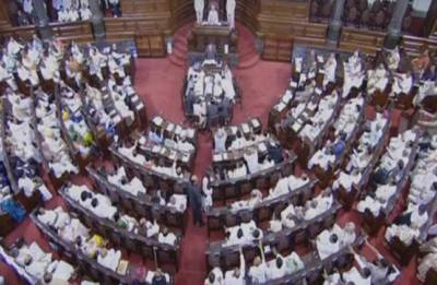 Parliament Highlights: Rajya Sabha adjourned for the day due to uproar over PNB Scam
