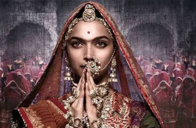 Myth that filmmakers court controversy for publicity: 'Padmaavat' producer