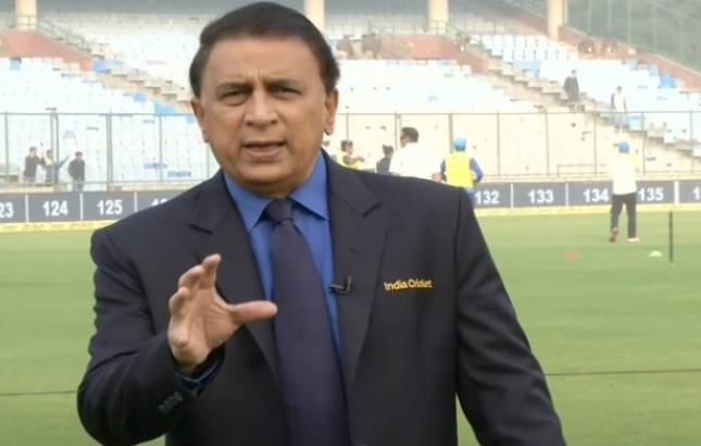 Sunil Gavaskar named as Commissioner of T20 Mumbai League(Source - file pic)