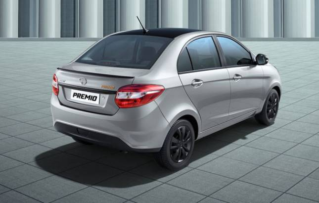 Tata Motors launch special edition Zest Premio for Rs 7.35 lakh (Source: TATA)
