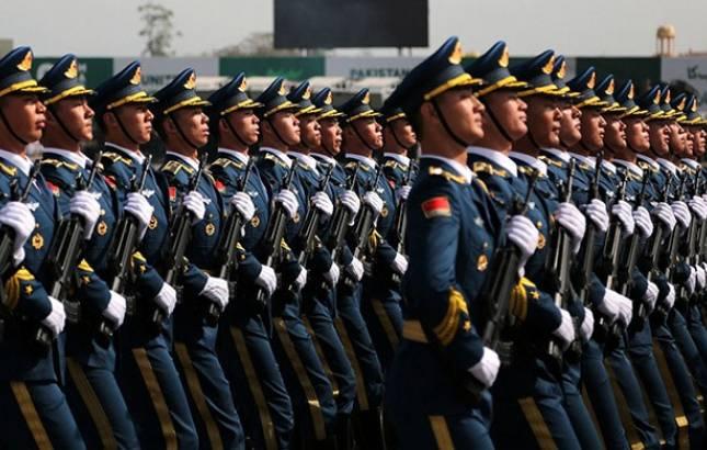 China slashes 3 lakh troops; reduces PLA size to 2 million