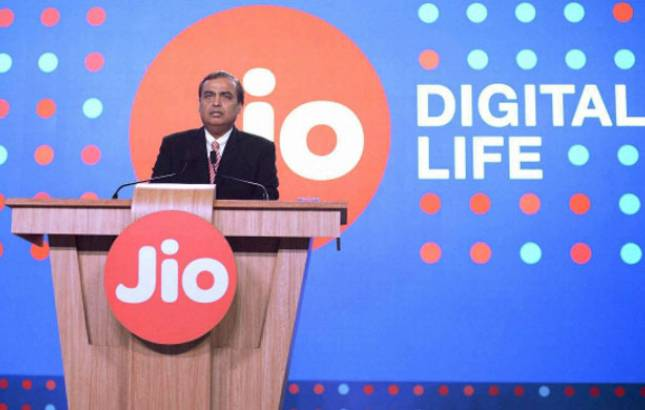 Reliance Jio is offering 10 GB free data to selected users using JioTV (Source: PTI)