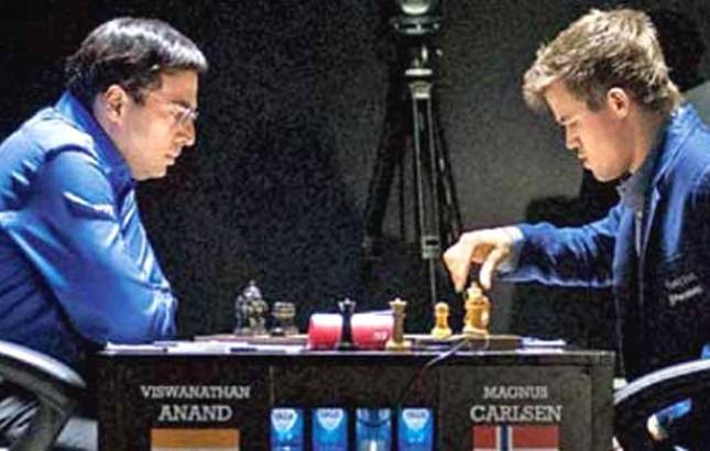 Vishwanathan Anand wins Tal Memorial Rapid Chess (Image Source: PTI)
