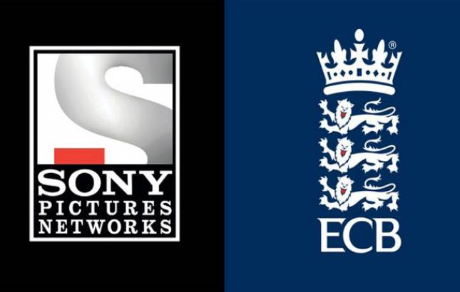 Sony India acquire exclusive media rights from England Cricket Board (Source: Twitter)
