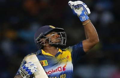 India vs Sri Lanka, 1st T20I: Perera's pyrotechnics power SL to 5-wicket win