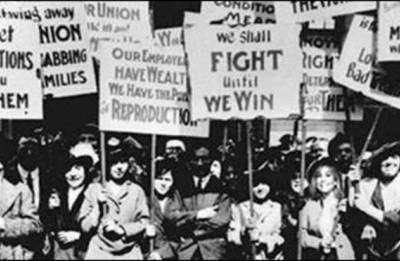 International Women's Day: History and Timeline of this day