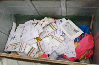 Senior woman Naxal leader, 15 CPI-Maoist cadres arrested in Jharkhand; 300 Aadhar cards seized