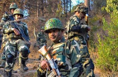Chhattisgarh: 2 BSF troopers including assistant commandant rank officer killed in IED blast triggered by Maoists