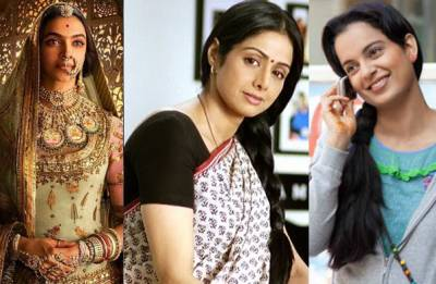 Women's Day 2018: 5 powerful roles portrayed by Bollywood actresses on screen