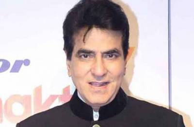 Jeetendra booked for sexual assault by Shimla Police